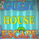 Guest House Escape 8BGames