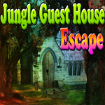 Jungle Guest House Escape