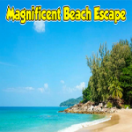 Magnificent Beach Escape