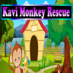 Monkey Rescue KaviGames