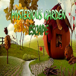 Mysterious Garden Escape