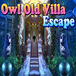 Owl Old Villa Escape