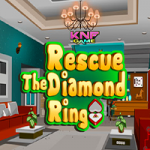 Rescue The Diamond Ring