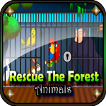 Rescue The Forest Animals