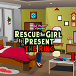 Rescue The Girl To Present The Ring