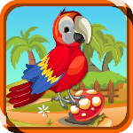 Scarlet Bird Escape