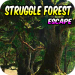 Struggle Forest Escape