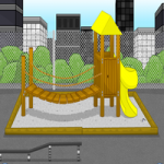 Toon Escape Playground