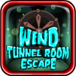 Wind Tunnel Room Escape
