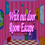 Without Door Room Escape DailyEscapeGames
