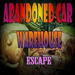 Abandoned Car Warehouse Escape