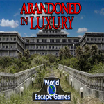 Abandoned In Luxury WorldEscapeGames