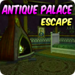 Antique Palace Escape