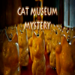 Cat Museum Mystery