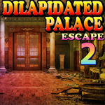Dilapidated Palace Escape 2