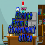 Escape From A Government Office