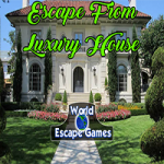 Escape From Luxury House WorldEscapeGames