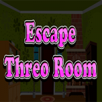 Escape Threo Room