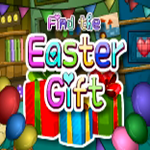 Find The Easter Gift
