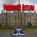 Forbidden Asylum WorldEscapeGames