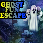 Ghost Fun Escape