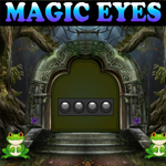 Magic Eyes Escape