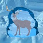 New Jersey Frozen Deer Rescue
