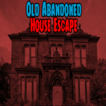 Old Abandoned House Escape MouseCity