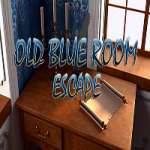Old Blue Room Escape