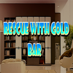 Rescue With Gold Bar
