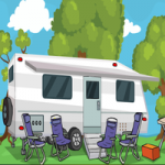 Genie Travel Trailer Rescue