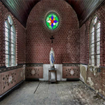 Abandoned Chapel Escape