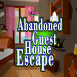 Abandoned Guest House Escape