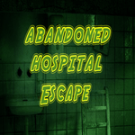 Abandoned Hospital Escape 8BGames