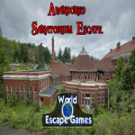Abandoned Sanatorium Escape WorldEscapeGames