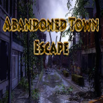 Abandoned Town Escape