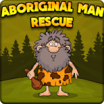 Aboriginal Man Rescue From Cage
