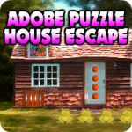 Adobe Puzzle House Escape