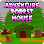 Adventure Forest House