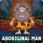 Aged Aboriginal Man Escape