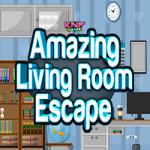 Amazing Living Room Escape