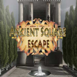 Ancient Square Escape
