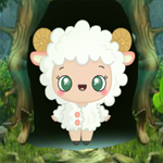 Anime Sheep Escape