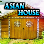 Asian House Escape