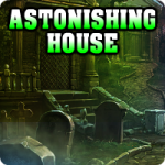 Astonishing House Escape
