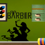 Barber Escape