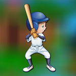 Baseball Boy Escape