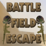 Battle Field Escape