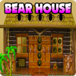 Bear House Escape