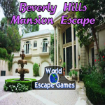 Beverly Hills Mansion Escape WorldEscapeGames